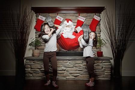 Если фотограф веселый, дети его не скучают! Фотографии Джейсона Ли — фото 21