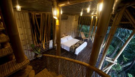 Бамбуковый оазис - Green Village на острове Бали — фото 12