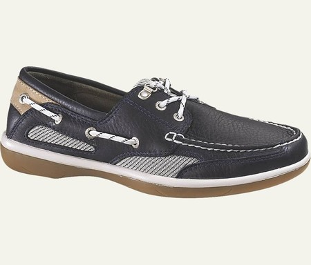 Sebago – еще один бренд лучшей обуви для активного лета — фото 28
