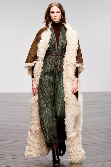 Issa осень-зима 2013-2014 – коллекция от личного стилиста герцогини — фото 17
