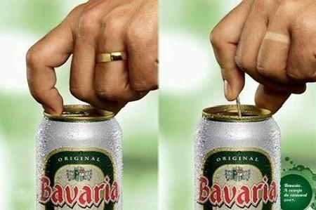 Bavaria — само по себе звучит неплохо. А трюк с колечком заставляет улыбнуться )