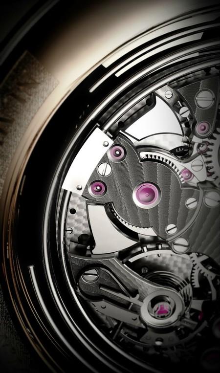 Дорогой эксклюзив – часы Jaquet Droz Bird Repeater — фото 11