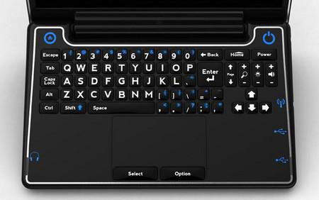 Ноутбук с подсказками для пожилых людей — фото 2