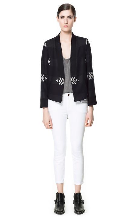 Весна 2013 – что новенького в Zara? — фото 26