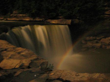 Лунная радуга - ночная красавица — фото 7