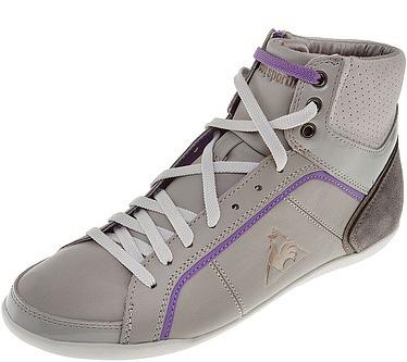 Обувь от Ле Кок — французы знают толк и в спорте )