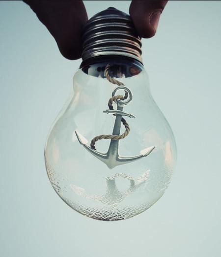 Волшебные лампочки на фотографиях Адриана Лимани — фото 9