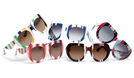 Солнцезащитные Очки от D&G сезона 2013 — фото 36