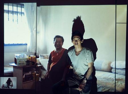Виртуальные семейные портреты – хитрость от Джона Кланга — фото 4