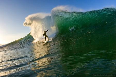 Кларк Литтл – ловец волн — фото 23