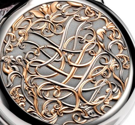 Карманные часы – не прошлый век! Экземпляры от Hermès — фото 2