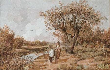 Флорийская мозаика – творческое ноу-хау Александра Юркова — фото 11