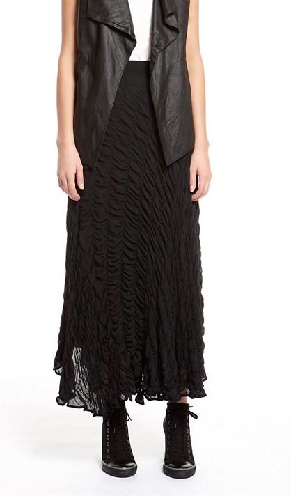 Женская коллекция DKNY зима 2013 – фирменная лаконичность — фото 35