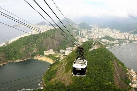 Любителям высоты – канатные дороги разных стран — фото 30