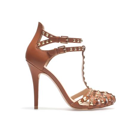 Весна 2013 – что новенького в Zara? — фото 73