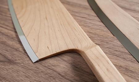 Деревянные ножи – очень красиво! Удобно ли? — фото 5