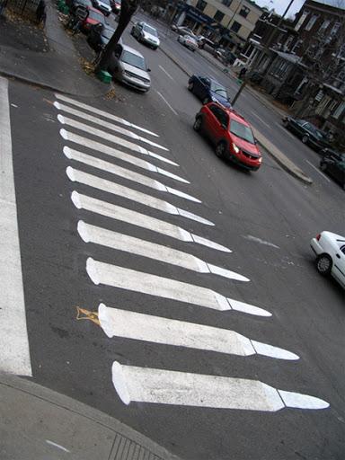 Питер Гибсон – монреальский «дорожный хулиган» — фото 28
