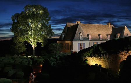 Живописные скульптурные сады замка Маркессак — фото 13