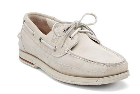 Sperry Top-Sider – обувь, в которой ноги отдыхают ) — фото 4