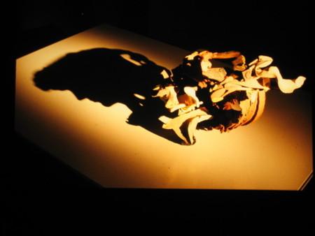Танцы с тенью – скульптуры Diet Wiegman — фото 28