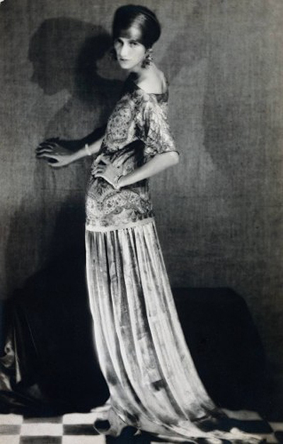 Пегги Гугенхайм