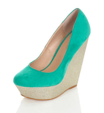 Miss Selfridge - бренд только для модниц! Обувь сезона 2012 — фото 29