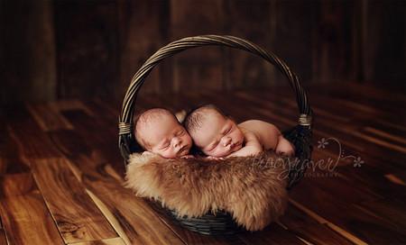 Спящие крохи – модели фотографа Трейси Рейвер (Tracy Raver) — фото 10