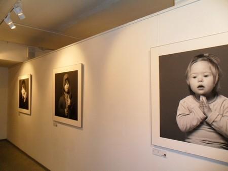«Близкие люди» - фотограф Владимир Мишуков о необычных детях и любви — фото 19