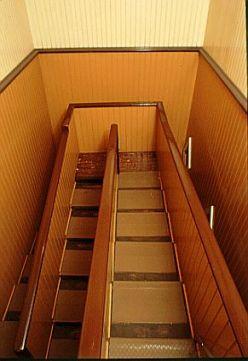 Одна из лестниц в никуда