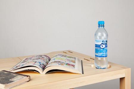 «Зевака» - столик для учебы и отдыха на скучных лекциях )) — фото 10