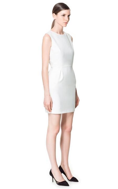 Весна 2013 – что новенького в Zara? — фото 29