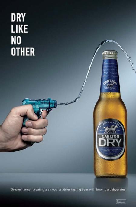 Пиво в рекламе – какие бренды самые остроумные? — фото 25