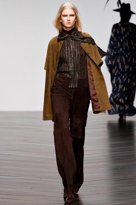 Issa осень-зима 2013-2014 – коллекция от личного стилиста герцогини — фото 15