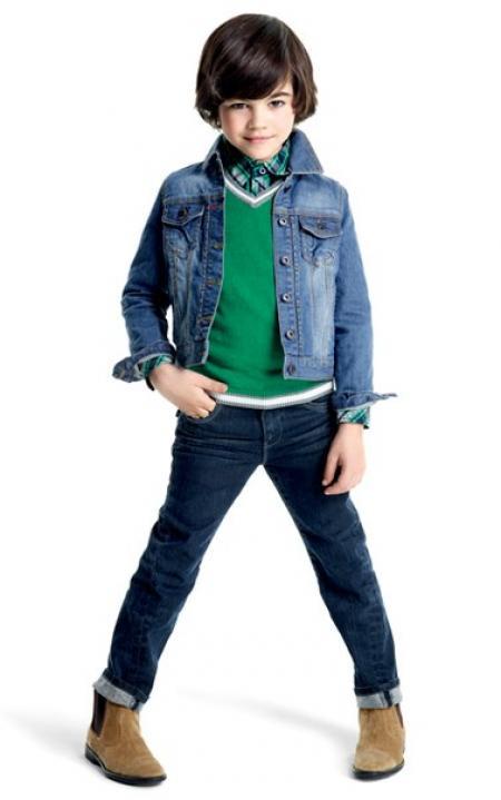 Лучше, чем у взрослых – детская мода от Okaidi — фото 4