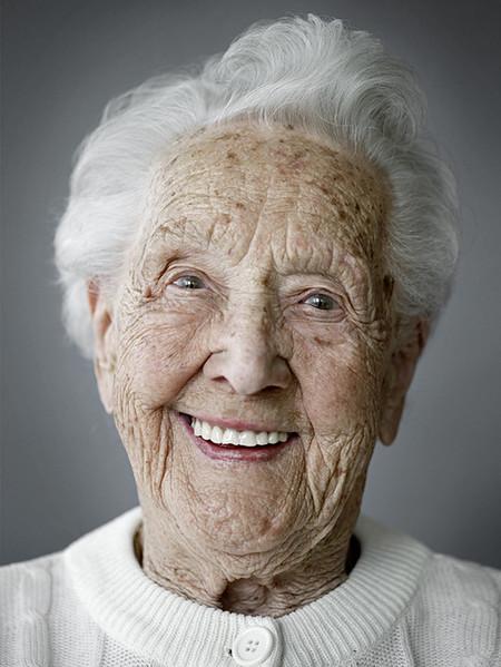 Эрна Калис, 6 сентября 1908 года рождения