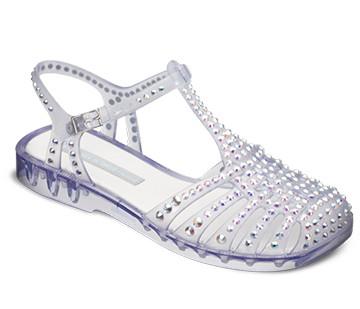 Женская коллекция MELISSA зима 2013. Хорошая обувь может быть … пластиковой! — фото 47