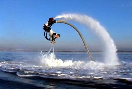 Flyboard – гениально экстремально! — фото 8