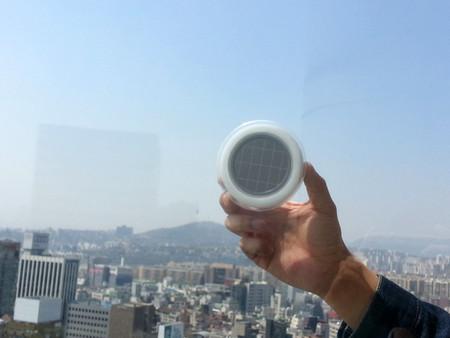 Мобильная розетка Window Socket – бесплатное «зеленое» электричество — фото 3