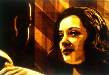 Скотч и скальпель в искусстве – удивительные картины Макса Зорна — фото 8
