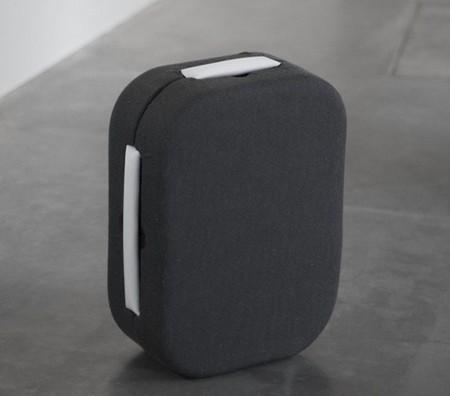 Чемодан, за мной! Hop! – самый умный и послушный чемодан — фото 3
