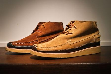 Hudson – английская обувь не только для джентльменов — фото 6