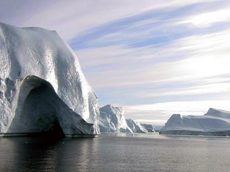 «Ледяные» фотографии Стивена Казловски — фото 16