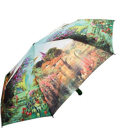Зонт ZEST сделает дождь нескучным — фото 10