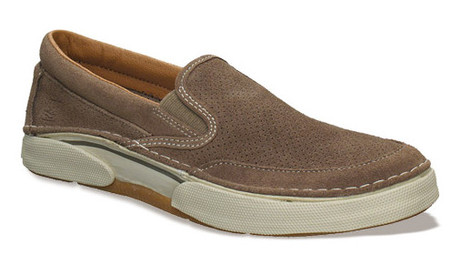 Sperry Top-Sider – обувь, в которой ноги отдыхают ) — фото 31