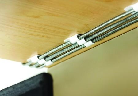 Ох уж эти кАбели ))) Штуки-органайзеры для разных проводов — фото 17