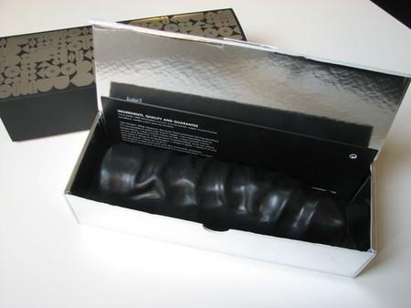 8 дюймов шоколада. Эротичные фантазии United Indecent Pleasures — фото 2
