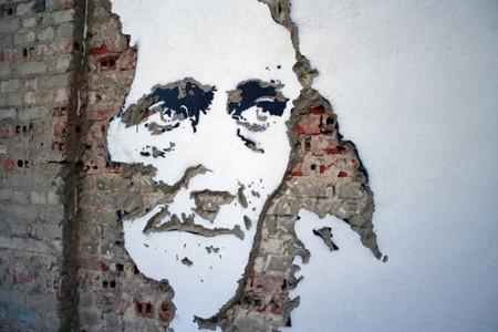 Лица старых зданий – портреты Александра Фарто — фото 11