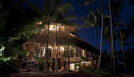 Бамбуковый оазис - Green Village на острове Бали — фото 2