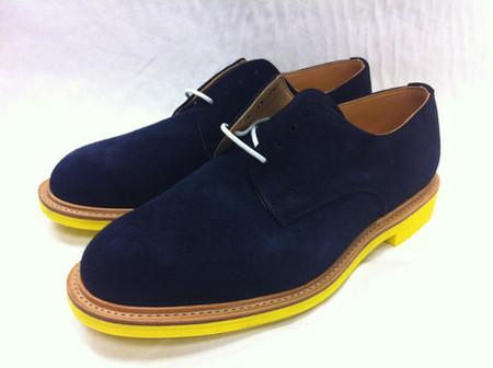 Новинки мужской обуви от Марка Макнейри — фото 10