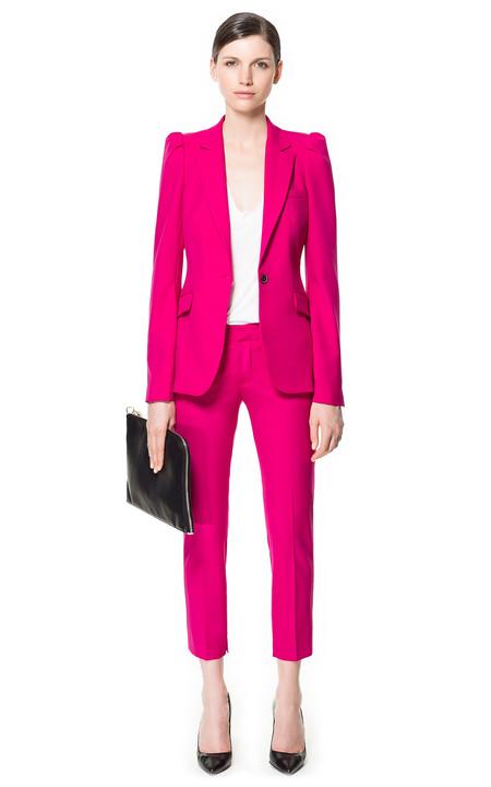 Весна 2013 – что новенького в Zara? — фото 47
